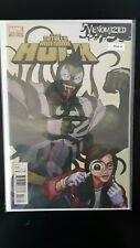 The Totally Awesome Hulk 17 Variant Edition Marvel High Grade Comic Book RM8-36