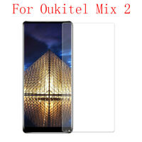 *For Oukitel Mix 2/Vkworld S8/Vernee Mix 2 Flat Tempered Glass Screen Protector*