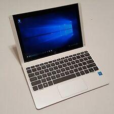 "HP PAVILION X2 10-N113DX 10.1"" TOUCH, INTEL ATOM X5-Z8300, 32GB, 2GB RAM -""READ"""