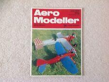Aero Modeller July 1976 magazine
