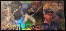 1997 Flair Showcase Alex Rodriguez Promotional Sample