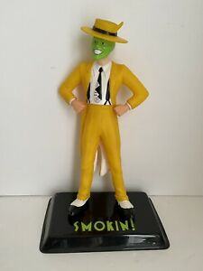 """The Mask Jim Carrey Applause 11"""" Figure w/Stand"""