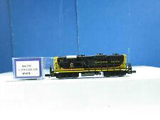 Life-Like trains 7715 piste n élancé N gp18 Hi Nose w/DB np#378 Northern b4236
