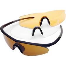 Madison D-Arcs Compact Triple Lens Road/Racer/MTB/Bike/Cycling Sunglasses