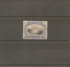 US STAMP 1901 5C EXPO  MH TIMBRE USA YT N°141 NEUF*