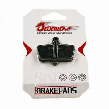 DISC BRAKE PADS FOR SEMI METAL SRAM GUIDE RSC/RS/R ACID XO E7 E9 TRAIL