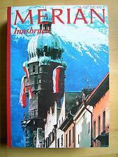 Merian Innsbruck 10/28 Jg 1975