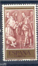 Spain Edifil # 1249 ** MNH set Tratado de los Pirineos