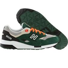 New Balance Men's Suede Trainers