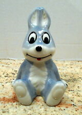 Wade Arthur Rabbit 1993 By C&S Blue And White Porcelain