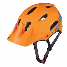 Limar 848DR MTB Mountain Bike Helmet Matt Orange Large