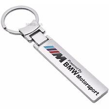 Porte-Clé BMW en Métal  SERIE 1/2/3/4/5 X3/X5/X6 ///M Performance Motorsport +++