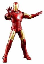 Movie Masterpiece Iron Man 1/6 Scale Action Figure Iron Man (Mark 3)
