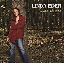LINDA EDER The Other Side of Me (CD, 2008, Verve) FACTORY SEALED