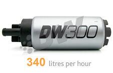 Deatschwerks 9-301-1023 340lph in-tank fuel pump w/ 9-1023 install kit