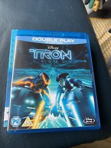 Tron - Legacy (Blu-ray and DVD Combo, 2011, 2-Disc Set)