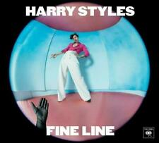 Harry Styles Fine Line CD Digipak One Direction