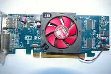 DELL ATI AMD RADEON HD7000 PCI-EX16 1GB DVI /DISPLAY PORT
