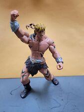 He-Man Mattel 2001 Action Figure