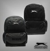 Slazenger 7 Pockets Sports Gym Neil Backpack Rucksack Size H44.5xW29xD13 cm