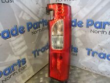 2013 MERCEDES CITAN 109  REAR LIGHT PASSENGER SIDE LEFT   A4159062800 #21181