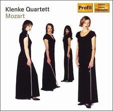 Mozart: String Quartets in B flat major K 458 & in E flat major K 428, New Music