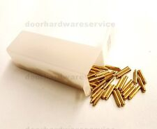 CAP RETAINING PINS FOR WEISER KWIKSET ETC LOCK CYLINDERS, LOCKSMITH TOOLS PARTS