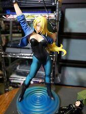 Kotobukiya DC Comics Black Canary Bishoujo Statue