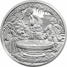 Pièces euro d'Autriche Année 2010 10 Euro