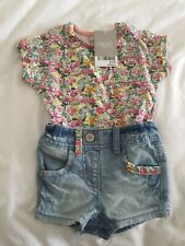 Next Girls Outfit BNWT - 3-6m