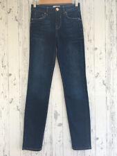 RIVER ISLAND Jeans Blue Skinny Size 8 SKU1/010