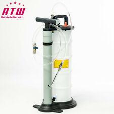 Getriebeöl Einfüllgerät Öleinfüllgerät Öl einfüllen Ölwechsel Gerät 9 Liter