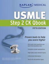 Kaplan Medical USMLE Step 2 CK Qbook by Kaplan