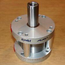 Bimba Flat 1 Reverse Acting Spring Return Pneumatic Cylinder For 311 Ee0375