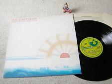 THE ALBION BAND Rise Up Like The Sun ORIG 1978 UK LP HARVEST SHSP 4092