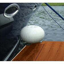 """Taylor Made 1078 Dock Wheel Bumper W/ Corner Bracket 9"""" Wheel"""