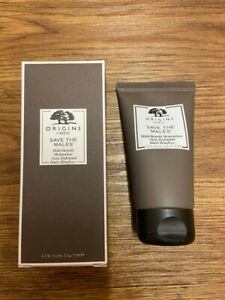 Origins Men Save The Males Multi Benefit Moisturizer 75ml + Free Gift