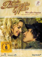 DOPPEL-DVD - Sophie - Braut wider Willen - Wie alles begann - Ersten 12 Folgen