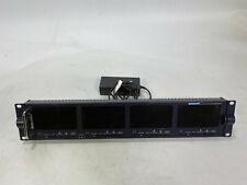 Datavideo TLM-434H 4 x 4.3-inch LCD Monitor Bank HD
