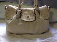 Allison Scott  Stella Satchel Messenger & Crossbody Bag