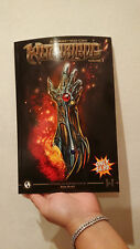 Witchblade: Volume 1 by  Ron Marz and Mike Choi (Paperback / 1st Edition)