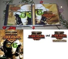 Command & Conquer: Tiberian Sun alemán PC y más!!!