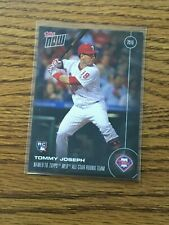 2016 Topps Now OS-19 Tommy Joseph RC  (Topps All Star Rookie Team)