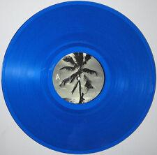 Sweet Apple Golden Age Glitter Clear Blue Vinyl Record LP J. Mascis Dinosaur Jr