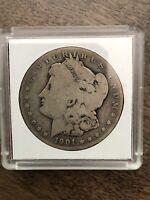 1901 O Morgan Silver Dollar Great Coin