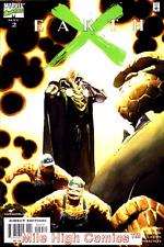 EARTH X (1999 Series) #2 Near Mint Comics Book