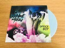 "Bonde Do Role - Office Boy - Baby Blue 7"" - Part 1/2 - UNPLAYED - Discount 2+"