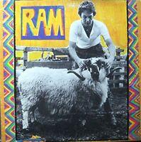 Paul And Linda McCartney - Ram (NEW CD)