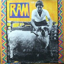 Paul And Linda McCartney - Ram (NEW CD)