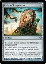 RELIC OF PROGENITUS Modern Event Deck MTG  Artifact Unc